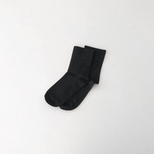 eunoia black socks (sold out)