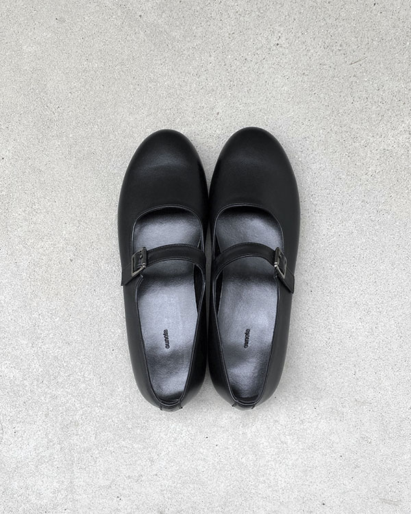 mary jane shoes (**주문 일 기준 2주 후 발송**)