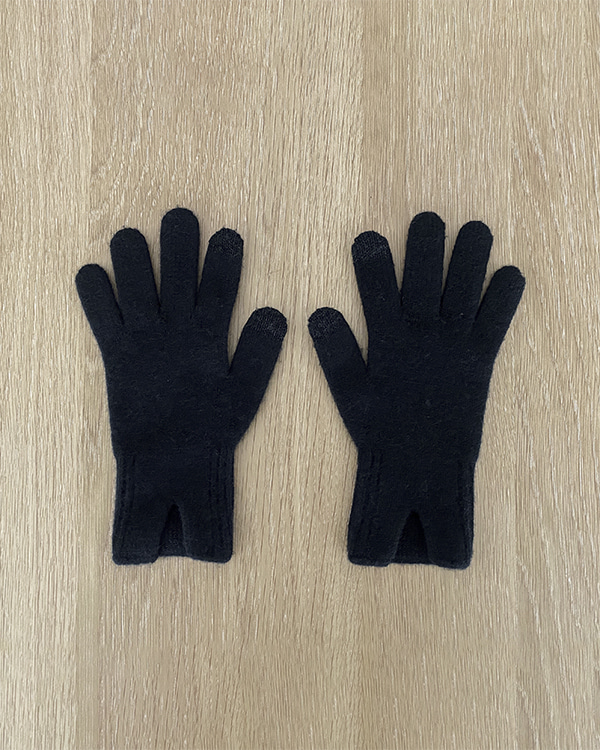 cashmere gloves (open, 10/19 순차 출고 예정)