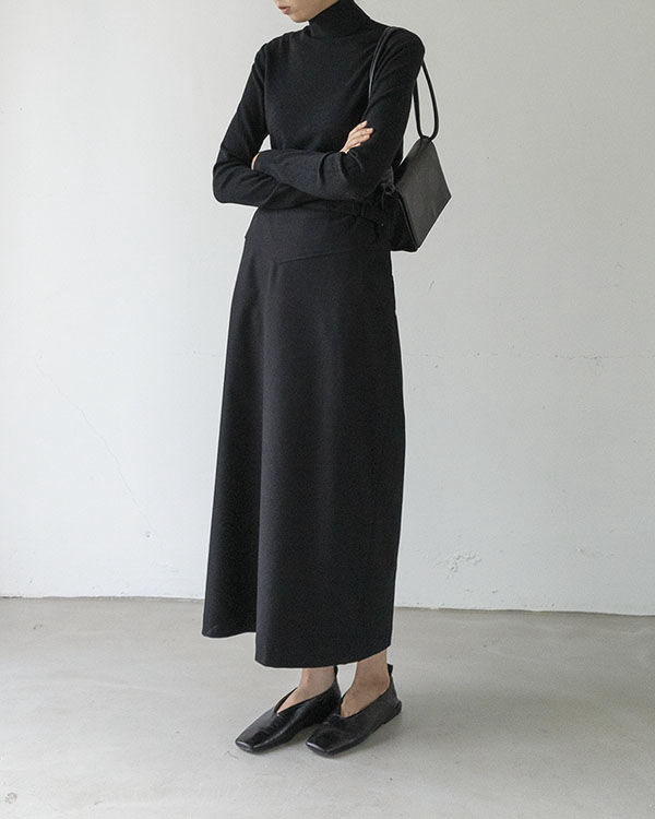 [black label] colin skirt (sold out)